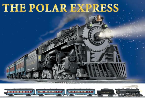 LE POLE EXPRESS (2004) Polare10