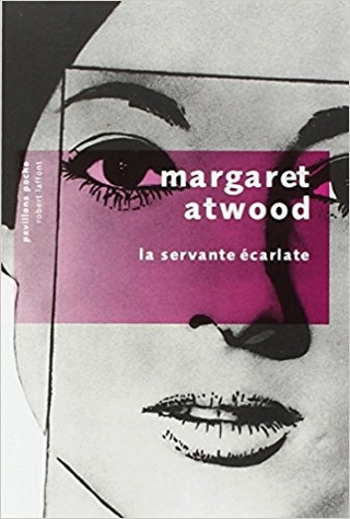 Margaret Atwood - La servante écarlate  51-8cd10