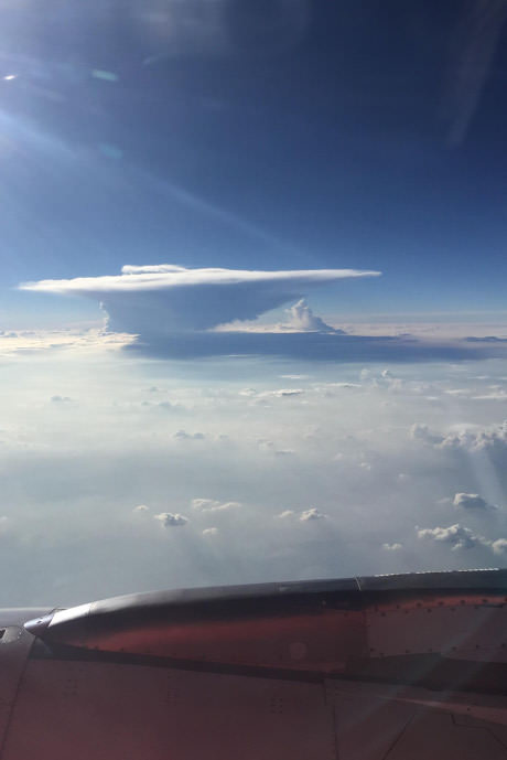 Dans le cloud. Ntrprs11