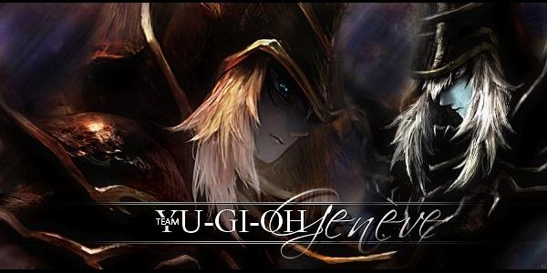 Team Yugioh Genève