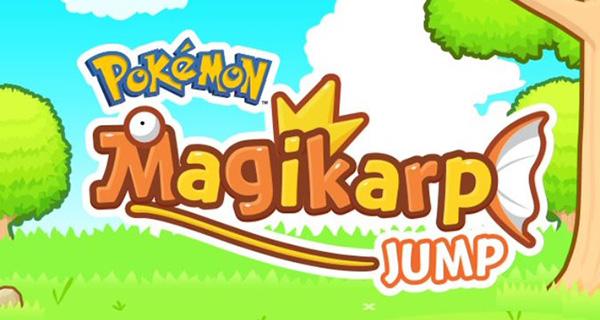 Pokemon [JV] Lune & Soleil, Pokemon Go Magicarpe Jump ... - Page 19 12810
