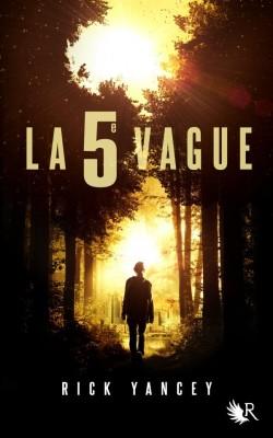 [Trilogie] La 5e vague - Rick Yancey 1_fran10