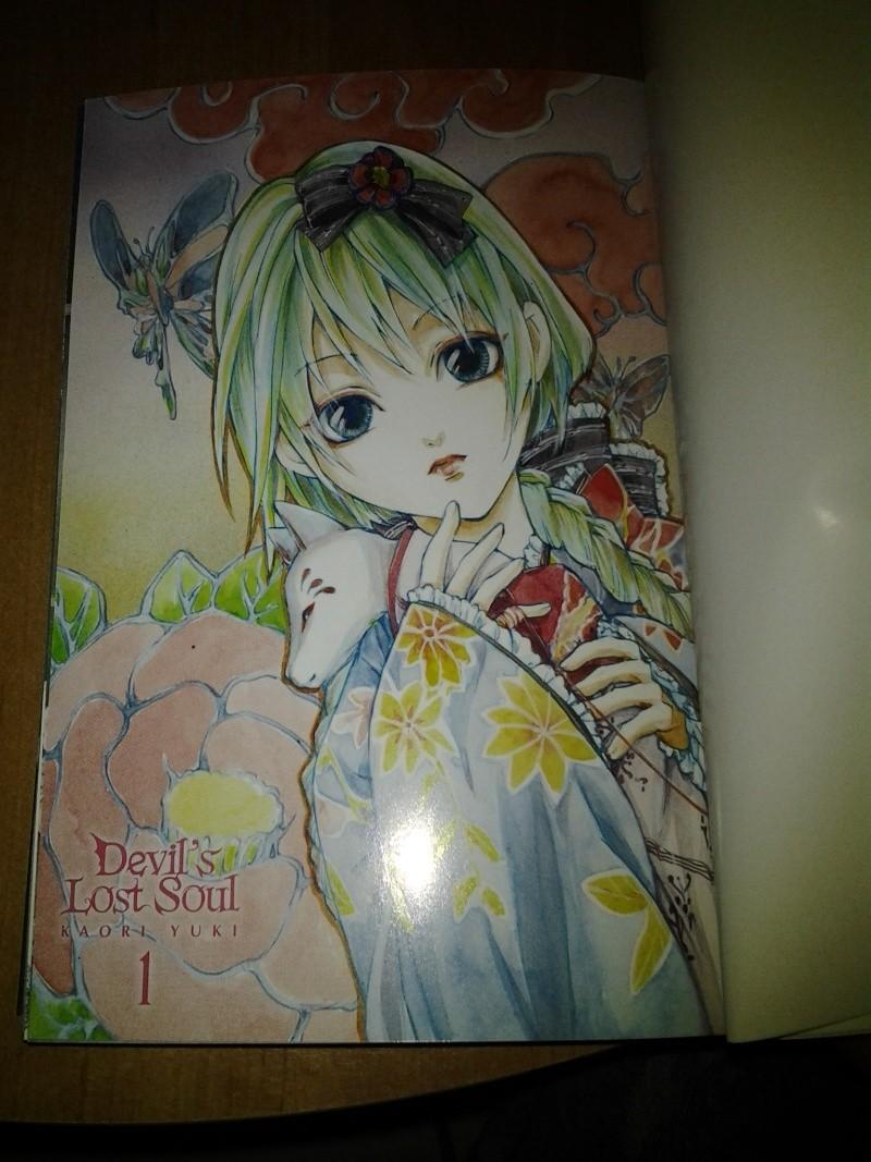 Devil's Lost Soul - Kaori Yuki 20140213