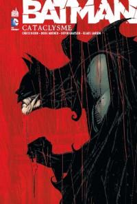 [DC] Batman - Cataclysme 97823610