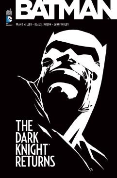 Batman - The Dark Knight Return 97823612