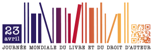 Célébration de la Journée mondiale du livre et du droit d'aut Banner10