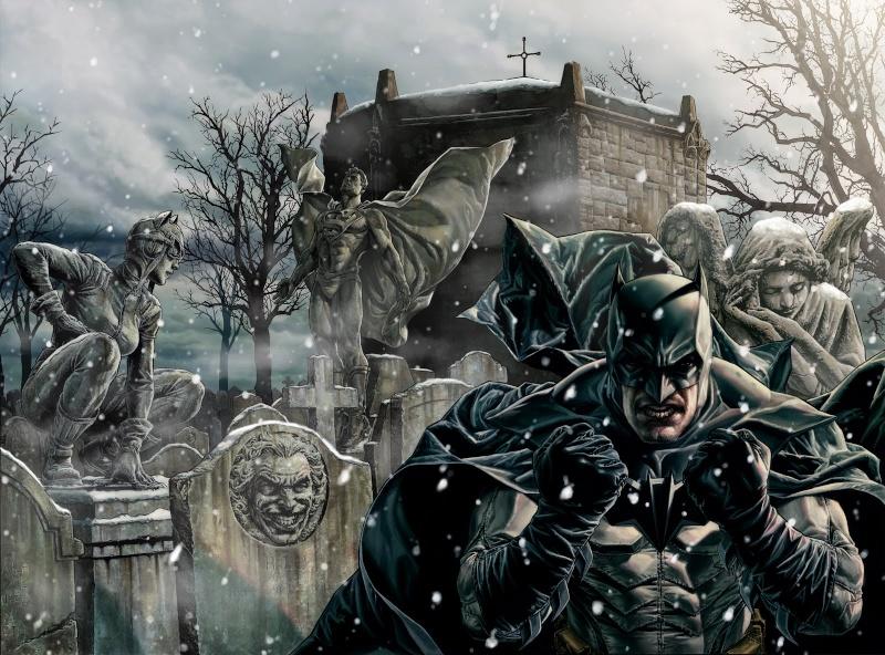[DC] Batman - Noel Batman11