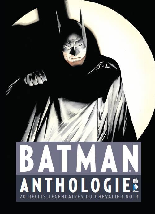 [DC] Batman Anthologie Batman12