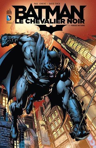 [DC] Batman le chevalier noir - Terreurs nocturnes Batman15