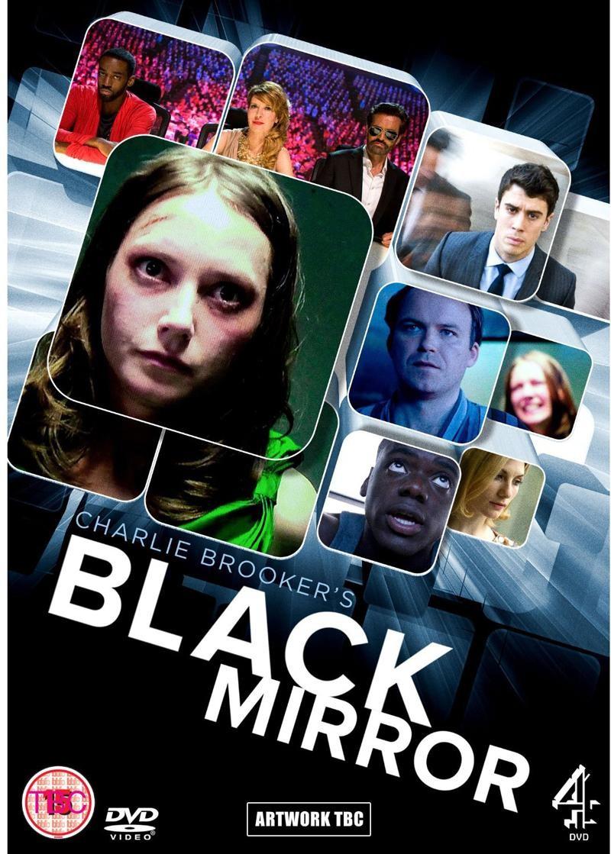 Black Mirror Black-12