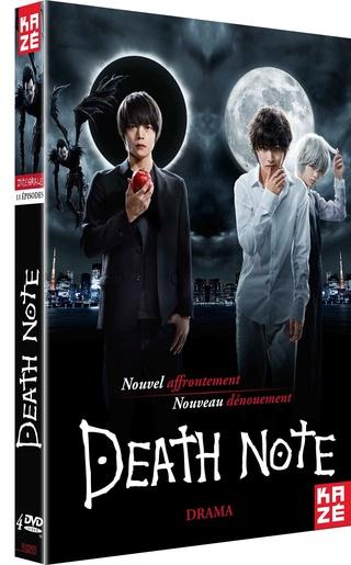 [Drama] Death Note Death-11
