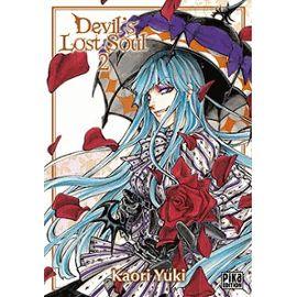 Devil's Lost Soul - Kaori Yuki Devil-12