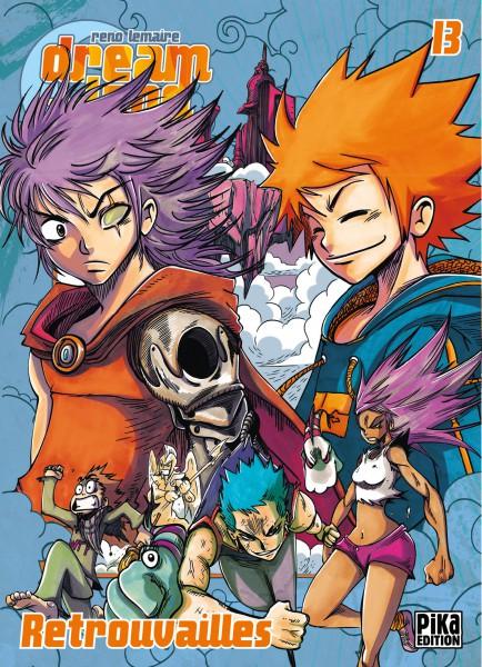 [Global Manga] Dreamland Dreaml10