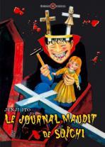 Découvrez un mangaka...! Journa11