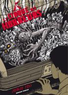 Découvrez un mangaka...! Junji-13