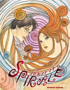 Découvrez un mangaka...! Spiral11
