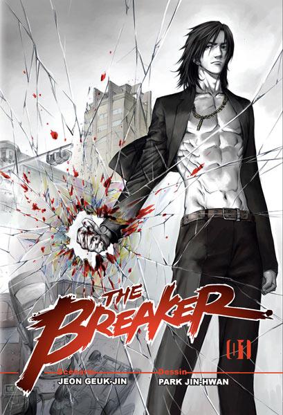 [Manhwa] The Breaker The-br11