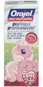 My Little Pony Toddle10