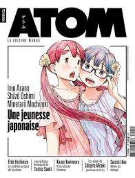Atom - La culture manga Tylych10