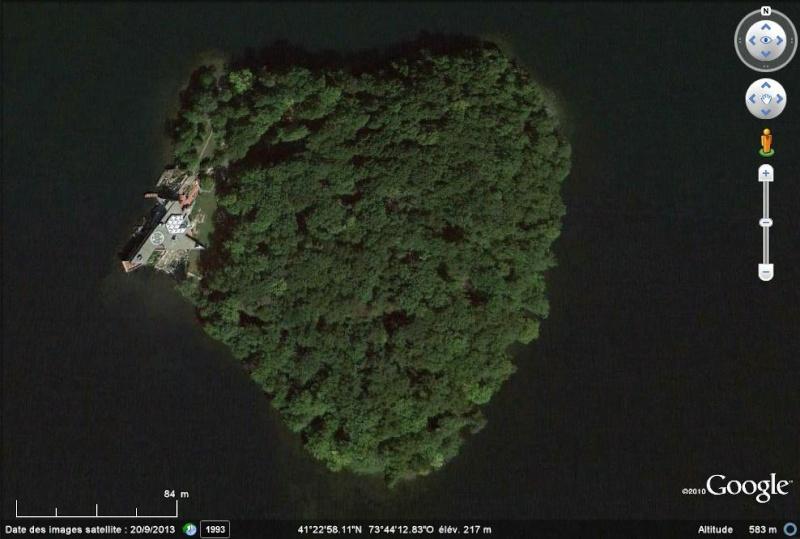 Petre (ou Petra) Island : Une ile pour Brad Pitt - Etats Unis Brad10