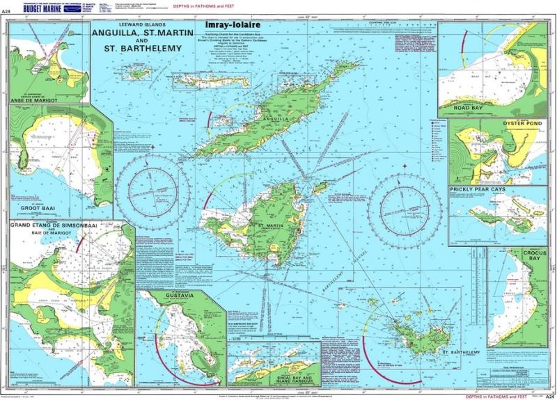 Cartes Marines - Nautical Maps - Cartas Nauticas - Page 4 Captu122