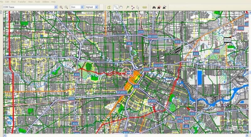 MAPSOURCE et Google Earth - Page 8 Captur29