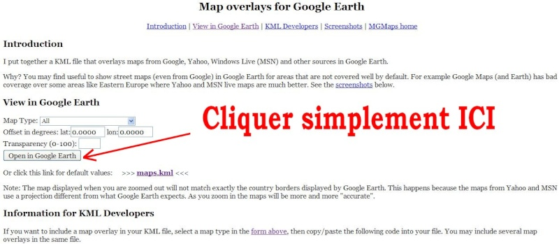 overlay - SUPER OVERLAY CARTOGRAPHIQUE sur GOOGLE EARTH - Page 2 Captur50