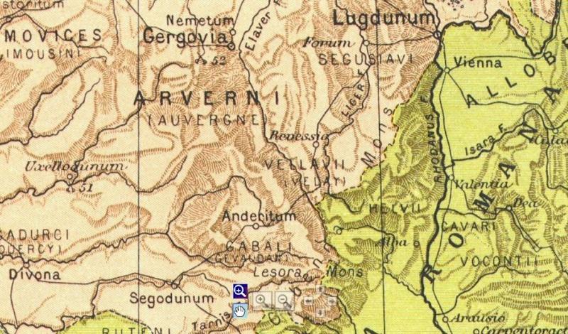 Atlas Classique de Vidal Lablache Captur59
