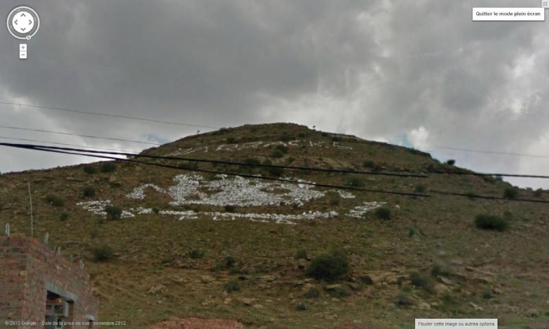 [Lesotho] Armoiries du Lesotho - Lower Thetsane - Maseru Leso12