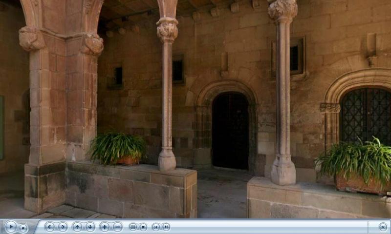 Monastère de MONTSERRAT, Catalogne, ESPAGNE Mont10