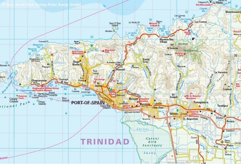 Cartes de randonnées - Cartes et plans touristiques. - Page 2 Port_o10