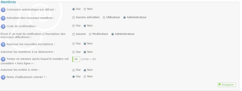 Rendre l'inscription de nouveaux utilisateurs possibles - comment faire ? Inscri10