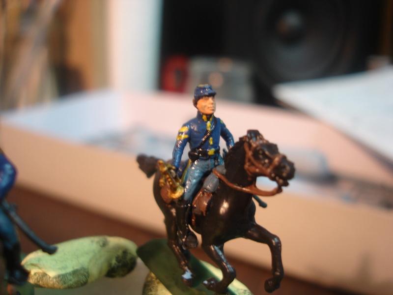 Union Cavalry 1/72 Italeri Dsc00036
