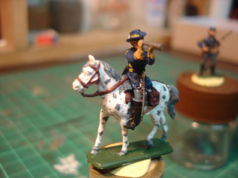 Union Cavalry 1/72 Italeri Dsc00037