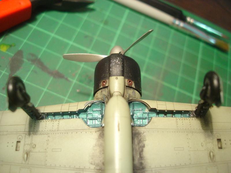 Mitsubishi A6M2b TAMIYA 1/72 - Page 2 Dsc00133