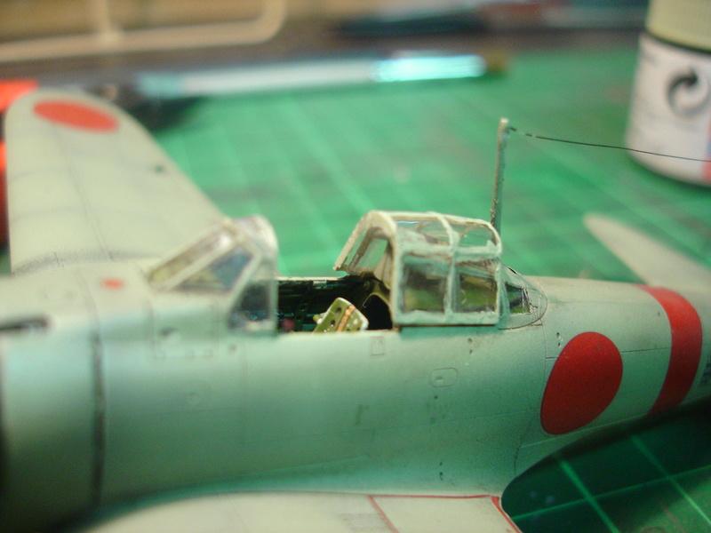 Mitsubishi A6M2b TAMIYA 1/72 - Page 2 Dsc00134