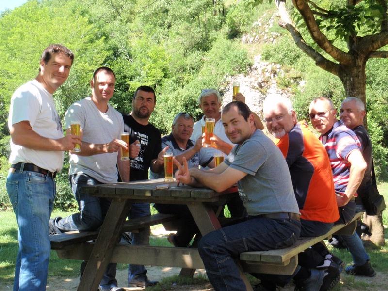23 Juin 2016 - L'Ariège 13522916