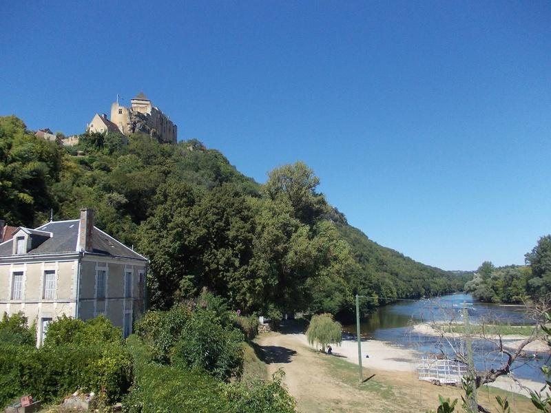 25 Août 2016 - La Dordogne 14047110