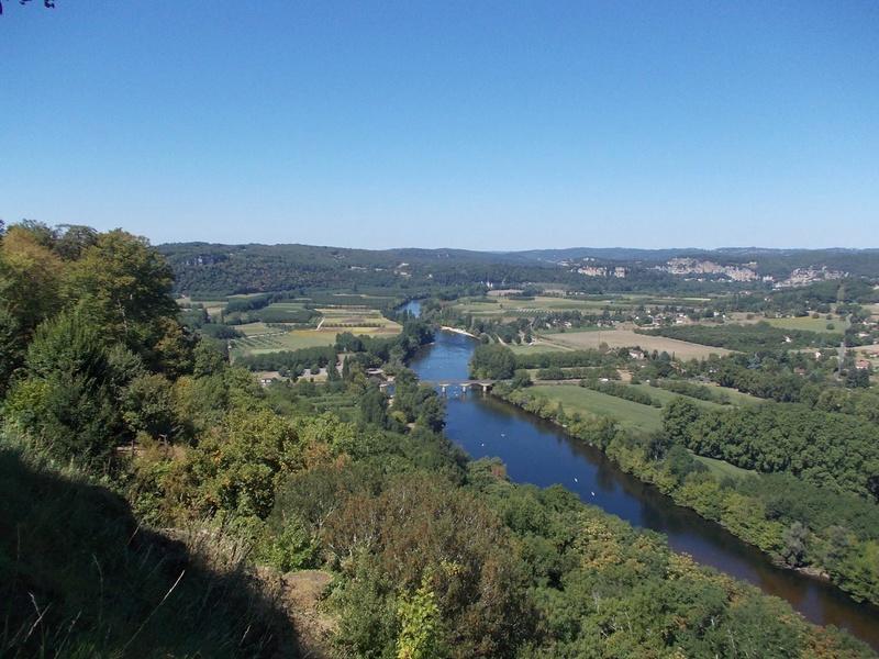 25 Août 2016 - La Dordogne 14068310