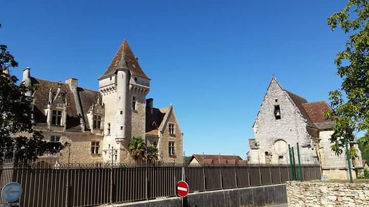 25 Août 2016 - La Dordogne 14079510