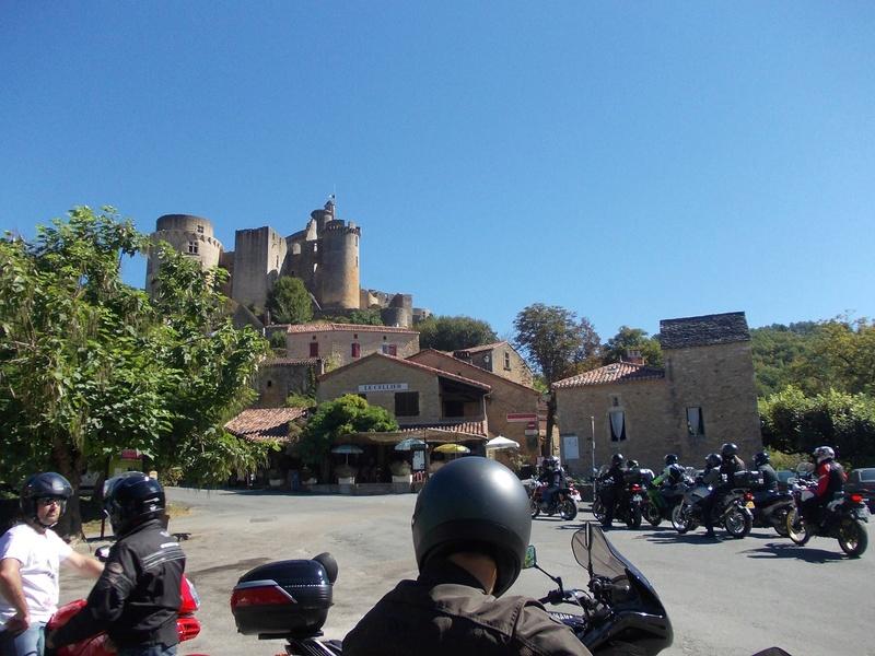 25 Août 2016 - La Dordogne 14125610