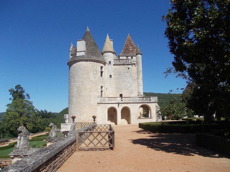 25 Août 2016 - La Dordogne 14125711