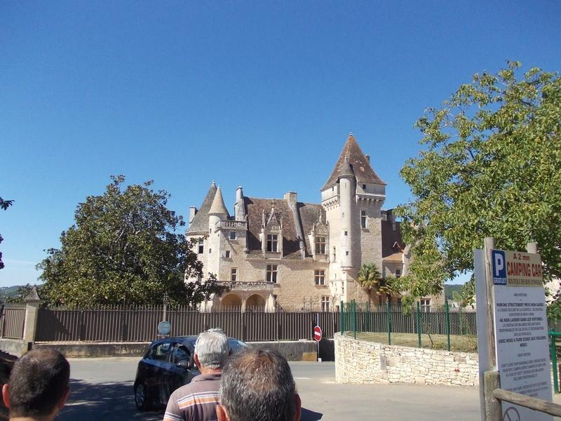 25 Août 2016 - La Dordogne 14138610