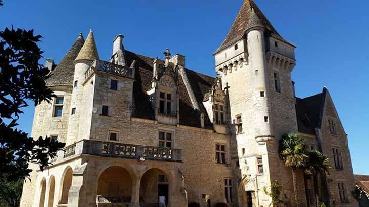 25 Août 2016 - La Dordogne 14141810