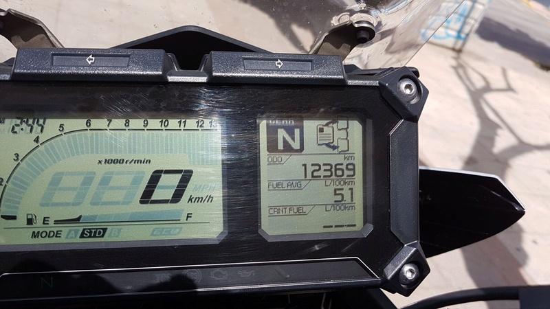 Verificación de cuenta kilómetros. 2017. Img-2015