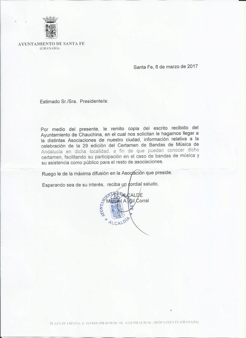 2017 COMUNICADO A LAS ASOCIACIONES DE NUESTRA CIUDAD 2017_c10