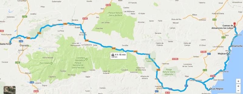 Fiesta motera Cuevas de Almanzora (Almeria)  27 de Mayo 2017 28-5-110
