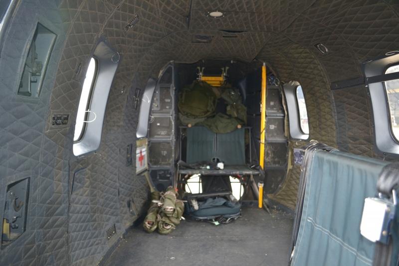 AS-332 Super Puma / Version ALAT  [Italeri, 1/72] A l'arrêt Dsc_0210