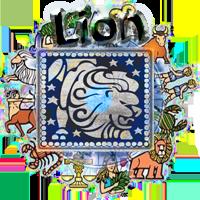 semaine du 26 janvier au 1 er fevrier Liontc10