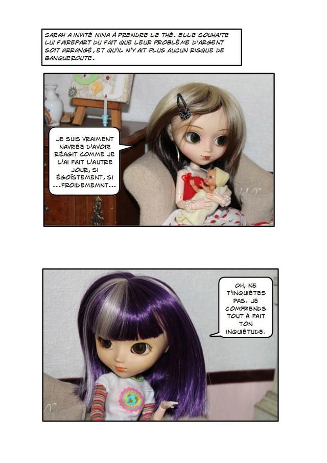 Mes petites dolls [Pullip] [Dal Hangry] [Hujo] [Taeyang] - Page 9 Page_113